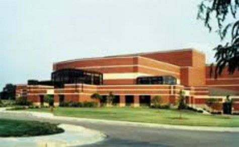 The student news site of Lockport Township High School