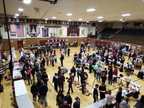 Dodgeball Tournament Photos