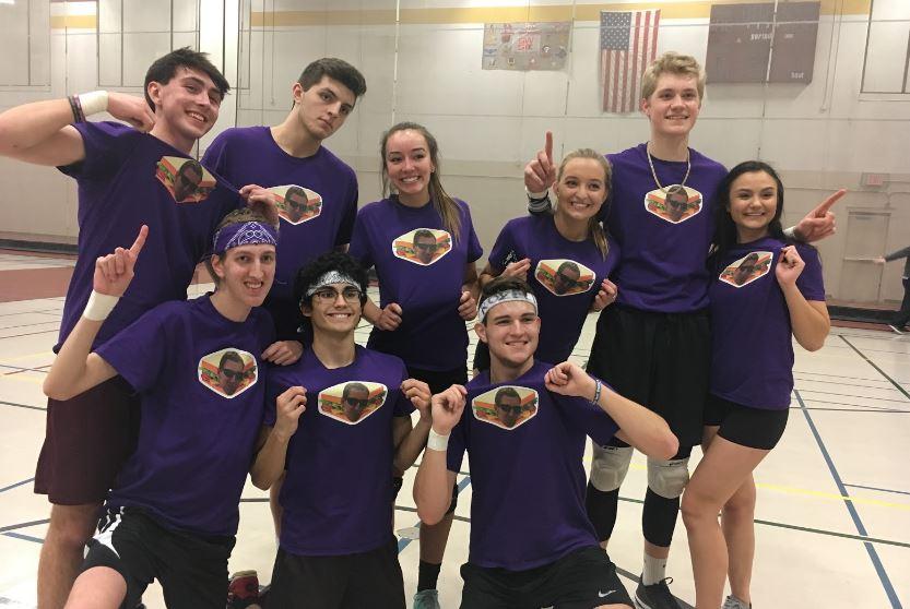 Team+Brad+Sandwiches+wins+the+tournament%21