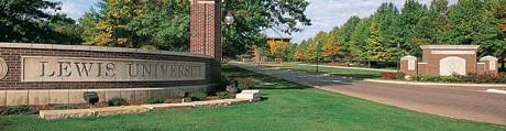 College Corner: Lewis University