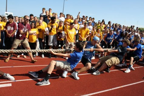 Fall clubs and sports begin the season of student involvement