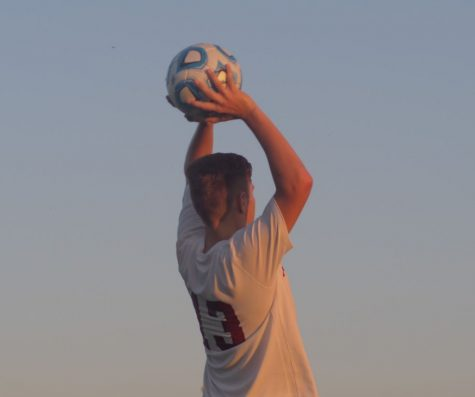 Lockport Township High School boys soccer 'goals'