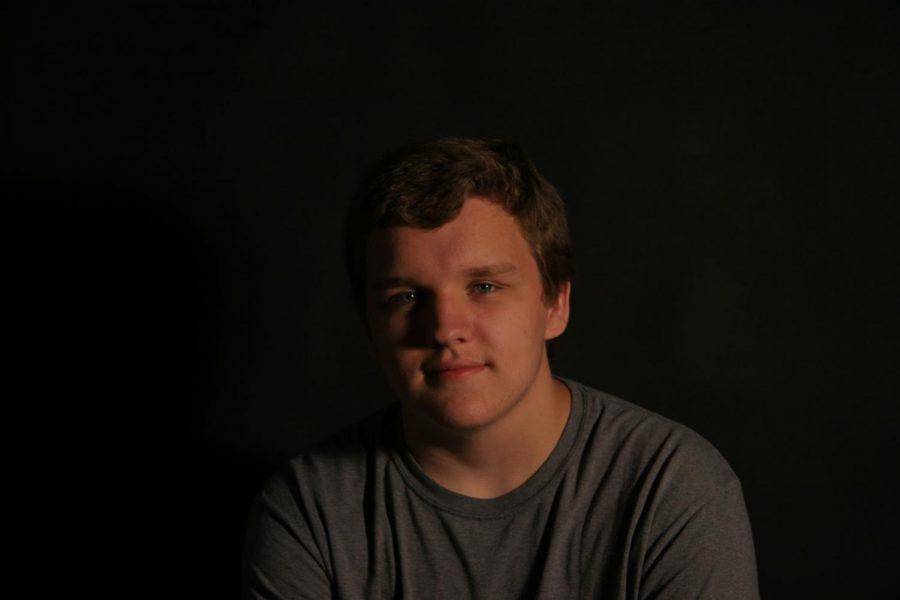 Zach Vestal