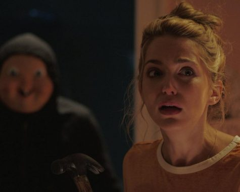 """Happy Death Day"" as one of the best horror films of the year"
