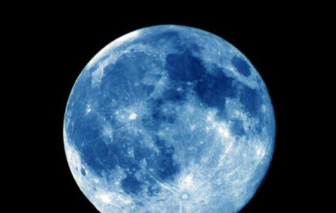 Once in a blue moon sight: super blue moon visible this Wednesday