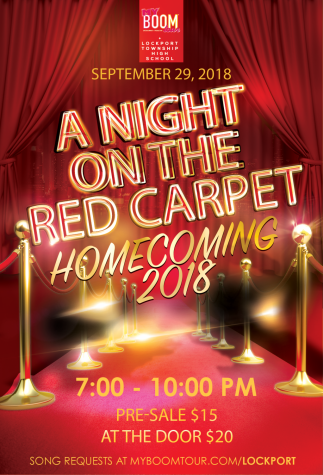 Homecoming Afternoon Events 2018