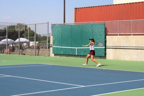 LTHS Girls Tennis Tournament