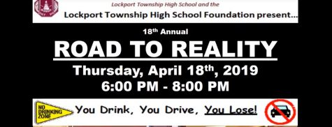 Road to Reality Event: A realistic view of the consequences of drinking and driving