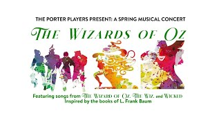 LTHS Goes Wicked!