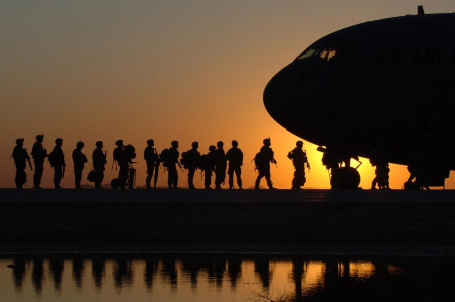 Our Trouble with Afghanistan